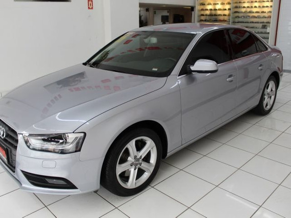 Audi A4 Attraction Multitronic 1.8