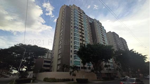 Apartamento En Venta Maracay Urb Base Aragua Cod 21-12949 Sh