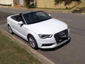 Audi A3 Conversivel 2015