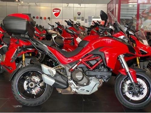 Imagem 1 de 9 de Ducati Multistrada 1200s