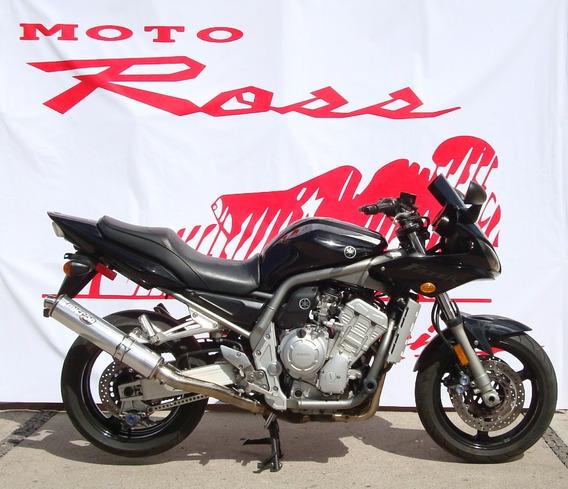 Yamaha Fazer 1000 Impecable