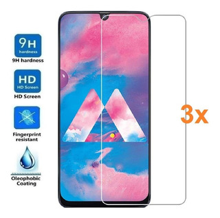 Protector De Pantalla Vidrio Templado Samsung Galaxy A10