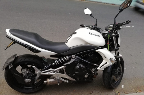 Kawasaki Modelo 2011