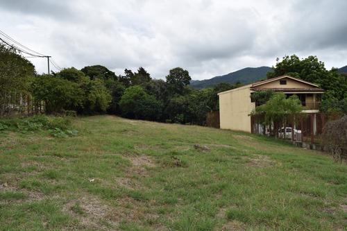 Imagen 1 de 14 de Lote Plano De 878 M2,  400m Al Este Del Lagar En San Isidro