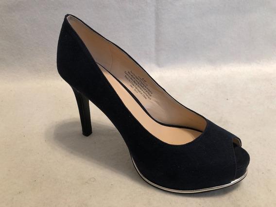 Zapatos - Nine West Elegante - Como Nuevos - Talle 38.5 / 8m