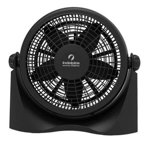 Ventilador Turbo 20 Apto Piso - Pared - Techo Indelplas Iv20