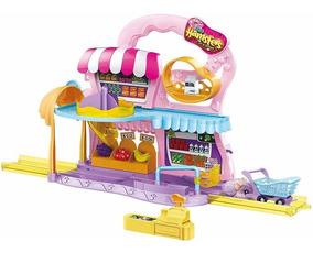 Brinquedo Mercado Hamster In House Candide