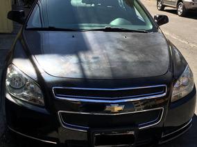 Chevrolet Malibu B Sedan L4 Ee At