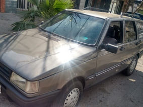 Fiat Duna 1.7 Sdl 1993
