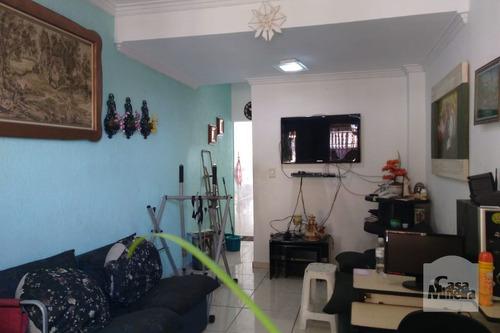 Imagem 1 de 15 de Casa À Venda No Alto Caiçaras - Código 245529 - 245529