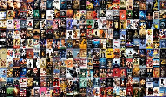 30 Dvds A Escolher