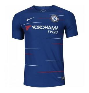 Camisa Chelsea I 18/19 Nike