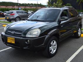 Hyundai Tucson Gls At 2700 Cc Itx 550