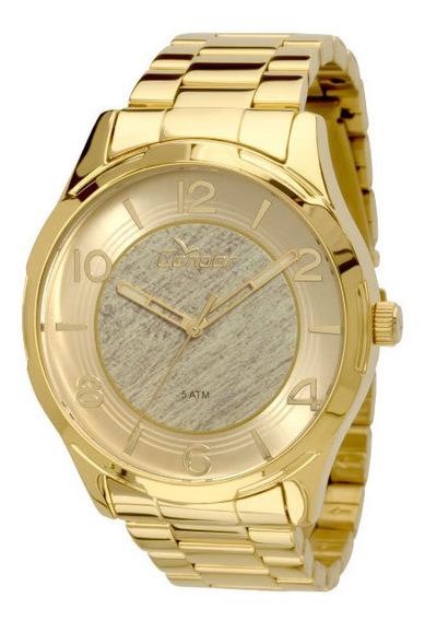 Relógio Condor Feminino Co2035knv4x