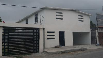 Amplia Casa 3 Rec. Col. Esperanza Cerca Parque Industria Nte