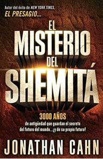 Libro : El Misterio Del Shemita: 3000 Años De Antiguedad...