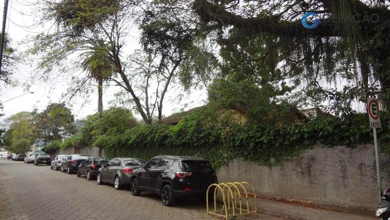 Terreno À Venda, 1734 M² Por R$ 2.150.000,00 - Jardim São José - Caçapava/sp - Te1606
