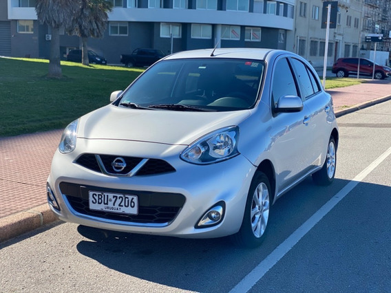 Nissan March Extra Full Advance Manual