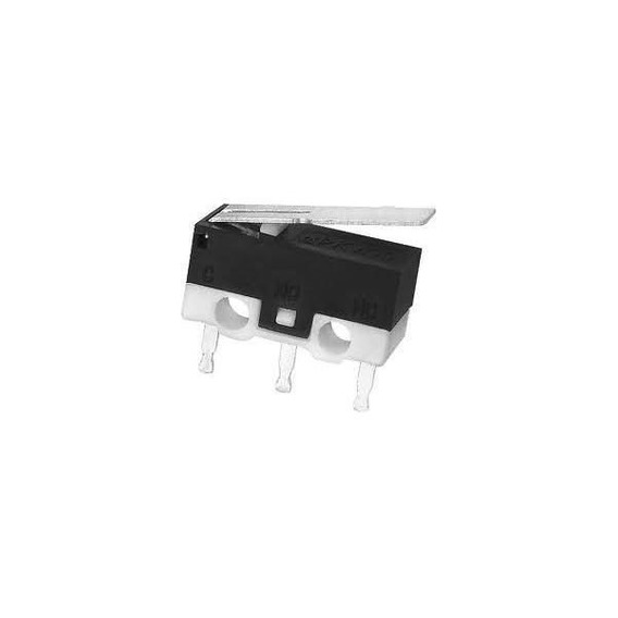 Interruptor Micro Switch Chave Fim Curso Haste Kw10