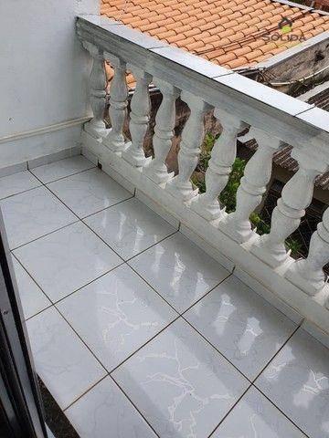 Imagem 1 de 11 de Excelente Casa A Venda - Bairro Jd. Palermo - Jundiaí - Sp - Ca0607
