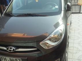 Hyundai Hyundai I10 1100,semi Full