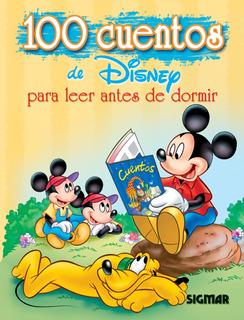 100 Cuentos De Disney Colección Cien Cuentos