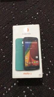 Celular Motorola Motog
