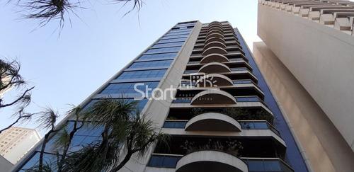 Imagem 1 de 30 de Apartamento Á Venda E Para Aluguel Em Cambuí - Ap004662