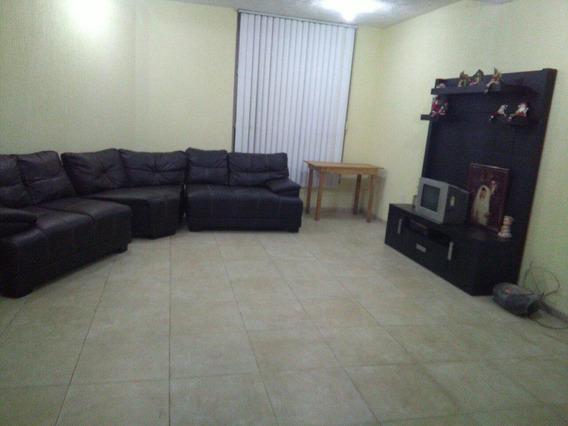 Casa En Renta Azafran, La Florida
