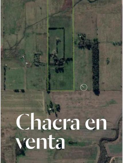 Chacra 11ha - Marcos Paz - Buenos Aires - Oportunidad!!