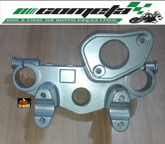 Mesa Superior Do Garfo Pra Moto Honda Bros 150 2009 Á 2014