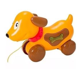 Brinquedo Cachorrinho Musical - Musical Doggy - First Steps