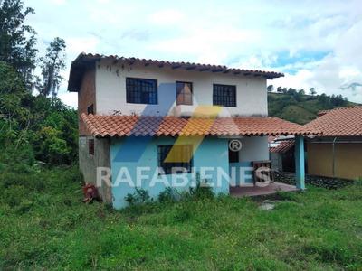 Casas En Venta, Mucunután, Mérida