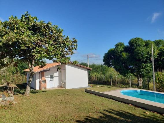 Chácara Em Parque Bela Vista, Mairiporã/sp De 70m² 2 Quartos À Venda Por R$ 350.000,00 - Ch545694