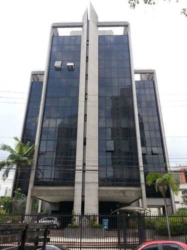 Locação Conjunto Comercial - Santo Amaro, São Paulo-sp - Rr447