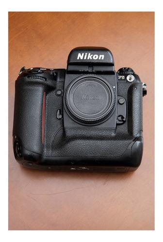 Câmera Nikon F5