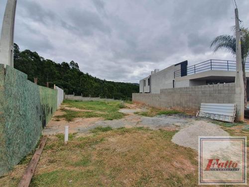 Imagem 1 de 5 de Terreno Em Condomínio Para Venda Em Itatiba, Condomínio Ecologie Itatiba - Te0083_2-1185538