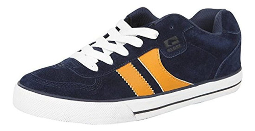 Zapatos De Skateboard Para Hombre Globe