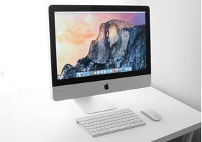 iMac 21.5 - Core 2 Duo 3.06ghz 4gb Hd
