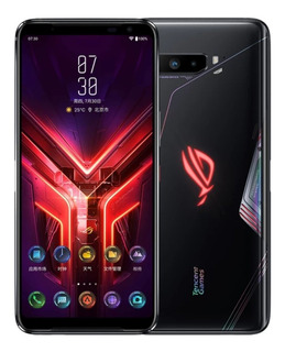 Rog Phone 3 Asus 12 + 128 Gb 5g