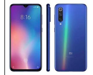 Xiaomi Mi9 Se Dual Sim 64gb Global + Capa E Película Mi9 Se