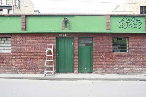 Casa En  20 De Julio(chia) Rah Co: 21-823