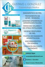 Cosmetología Médica. Gustavo J. Gonzalez.