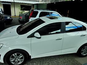 Chevrolet Sonic Lt Mt 2014