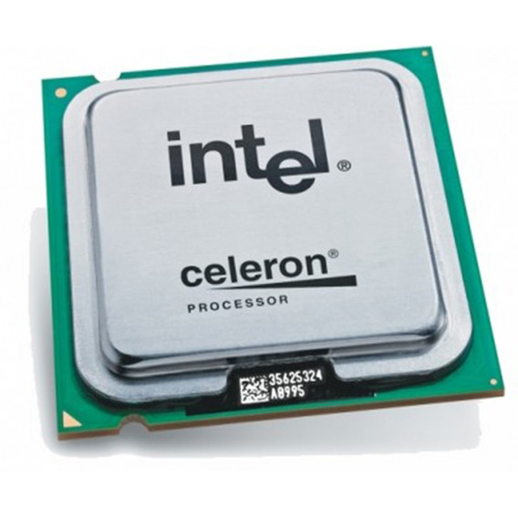 Celeron 440 Fsb 800mhz 2ghz 775