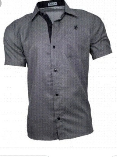 Camisa Masculina 1is