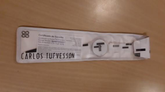 Relógio Promoção Shopping Morumbi Carlos Tufvesson