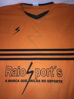 Camisa De Treino Do Nova Iguaçu Do Rio De Janeiro
