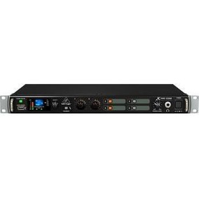 Mesa De Som X32 Core - Mixer Digital 16 Canais - Behringer