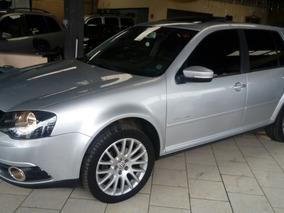 Volkswagen Golf 2.0 Sportline Total Flex 5p